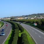 Nuovo asfalto sulla A20, fino al 22 giugno doppio senso tra Milazzo e Barcellona