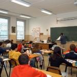 Nuove iscrizioni alle superiori, le scuole santagatesi crescono ancora.