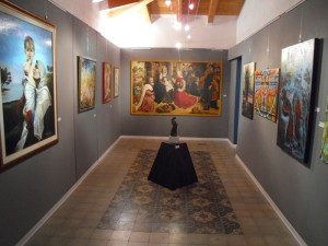 Galleria Gadam