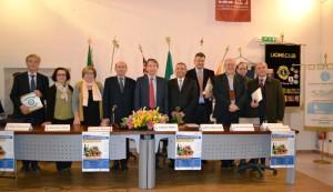 alimentazione relatori e organizzatori