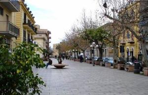 piazza sagata