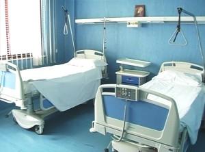 posti letto ospedale