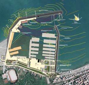 aerofoto porto