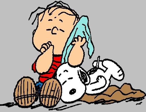 Commentario ai pp (profili.personali)…  Linus