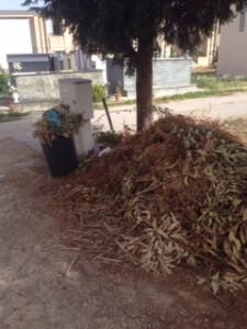 rifiuti cimitero1