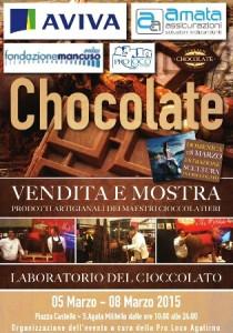 amata cioccolato