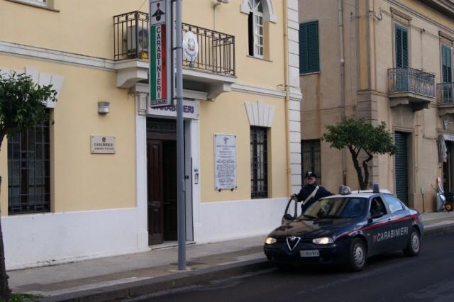 acquedolci carabinieri