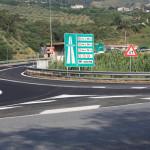 Autostrada A20, restrizioni domani nel messinese per il Giro d'Italia.