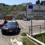 Operaio morto folgorato a Caronia.