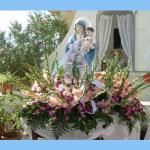 Nel fine settimana a Torrecandele la festa di Nostra Signora del Sacro Cuore di Gesù
