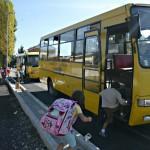 """""""Scuolabus già operativi"""". L'assessore Pulejo smentisce le """"bufale"""". Ok anche disinfestazione e mensa."""