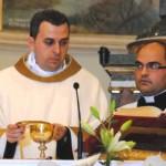 Archivio storico diocesano. Don Stefano Brancatelli nuovo direttore.