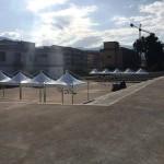 Distribuzione mascherine, da domattina al piazzale del Museo dei Nebrodi.