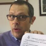"""Bilancio, la replica di Scurria: """"Atti contabili parlano chiaro. La stabilizzazione si farà"""""""