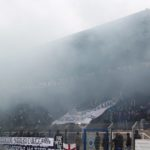 """""""Amore e rispetto per i nostri colori"""". S.Agata Calcio, tifosi contro la società sul rischio scomparsa."""