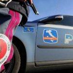 Alla guida ubriaco la sera di Pasquetta. La Polizia denuncia 38enne.