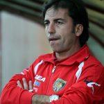 Città di S.Agata, Bellinvia non è più l'allenatore