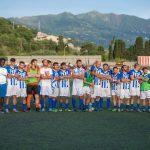 Il Città S.Agata vola alla fase nazionale playoff per la serie D