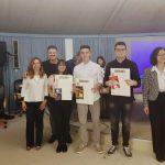 """Premiati per i  """"Certamina""""  gli studenti del liceo classico di Sant'Agata Militello"""