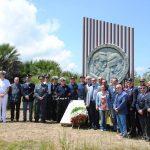 Falcone e Borsellino, il ricordo nel tradizionale omaggio della Fai Antiracket