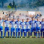 Città S.Agata Calcio battuta ma ancora viva. Volley, finisce una stagione da applausi