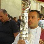 Padre Salvatore Chiacchiera nominato segretario particolare del Vescovo