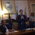 Insediato il consiglio comunale. Andrea Barone eletto presidente.