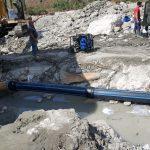 I danni del maltempo della scorsa estate. 122 mila euro in arrivo per Sant'Agata