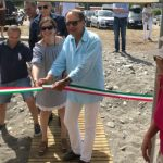 """La """"Spiaggia per tutti"""" è realtà! Un segnale di civiltà per la comunità santagatese"""