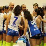 Sant'Agata Volley si lavora per la nuova stagione. Prinzivalli prima conferma