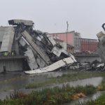 Disastro a Genova, ci sarebbe anche una santagatese tra le vittime