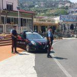 Tentato furto in abitazione. Svedese arrestato dai Carabinieri