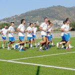 Città di S.Agata calcio nel girone A d'eccellenza…in attesa di notizie sul ripescaggio