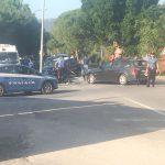 Tragico pomeriggio. 41enne muore in un incidente stradale