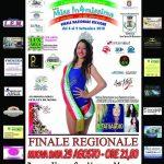 """""""Miss in4missina""""  domani la finale regionale del concorso"""