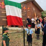 Inaugurata la nuova sede degli Scout F.S.E.