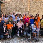 Fondazione Mancuso e Centro diurno, due giornate speciali. Incontro con Maria Grazia Cucinotta