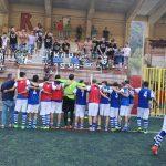 Il Città di S.Agata fa suo il big match con Canicattì