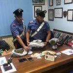 Detenzione di stupefacenti, arrestati tre giovani