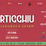 """""""CURTIGGHIU – GALLEGOROCK"""", domani conferenza di presentazione"""