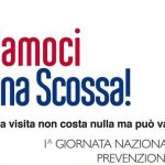 Giornata Nazionale della Prevenzione Sismica, il 30 settembre in piazza Consolo