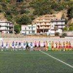 Città S.Agata, vittoria in goleada contro Caccamo