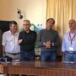 Istituzioni europee a confronto nel Parco dei Nebrodi