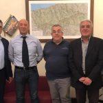 Parco e Srr insieme per la sostenibilità ambientale sui Nebrodi