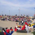 """Festa d'inizio anno scolastico per gli alunni dell'istituto """"Cesareo"""""""