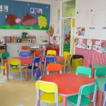 Scuola dell'infanzia. Contributo alle famiglie per il pagamento delle rette
