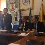 Viabilità nell'Area Interna, il vertice a Sant'Agata sugli interventi prioritari