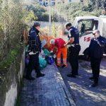 Polizia ambientale, ispezioni contro l'abbandono selvaggio dei rifiuti