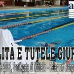 """""""Disabilità e tutele giuridiche"""", domani al Palasport seminario dell'Aiga"""