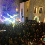 Merry XMAS live. Successo per il Natale al Castello Gallego
